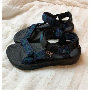 Teva Terradactyl sandals for kids